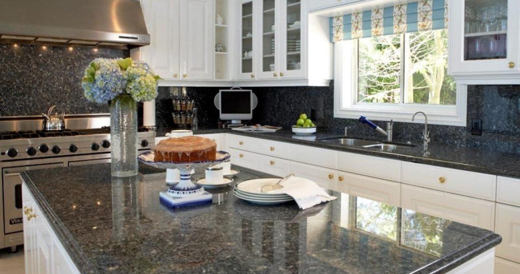 granit mutfak tezgahı modeli, granit mutfak tezgahı çeşitleri
